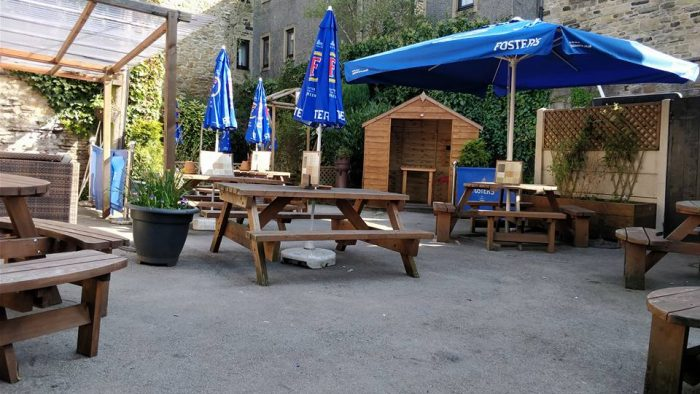 dog friendly places to eat in skipton