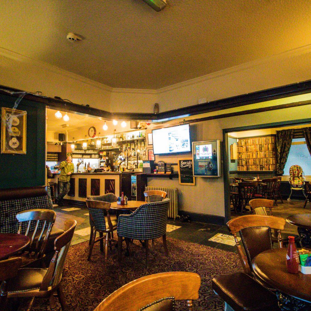 The albion pub skipton
