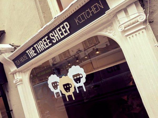 hello-sheep